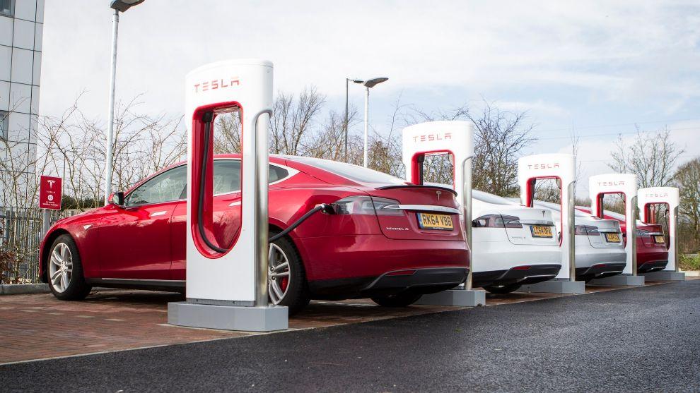 Estudio intención de compra de coches eléctricos