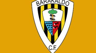 Escudo del Barakaldo.