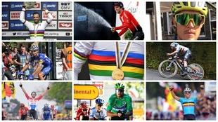La UCI confirma que los Mundiales en ruta 2025 se disputarán en...