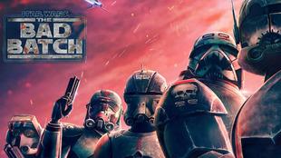 Star Wars: The Bad Batch Disney+