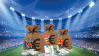 Lo que ganan los clubes de Champions, de Europa League... y Ceferin
