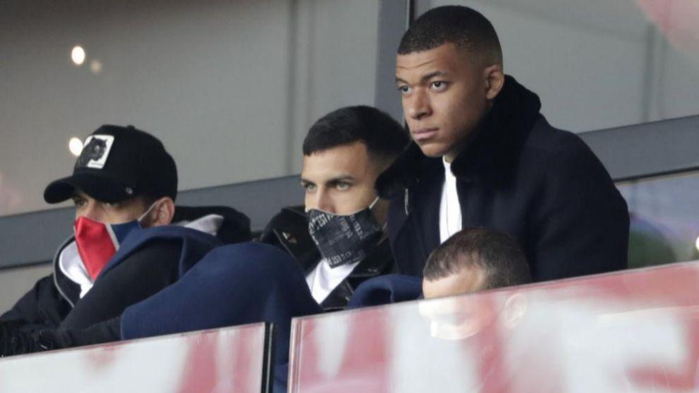 El PSG y su drama en el que se juega la temporada en cuatro 'finales'