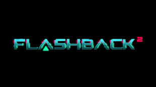 Cartel de FlashBack 2