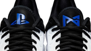 PG5, las nuevas zapatilas de Nike y PlayStation