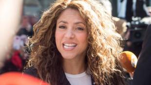 Shakira estalla contra el Gobierno de Colombia tras la represión...