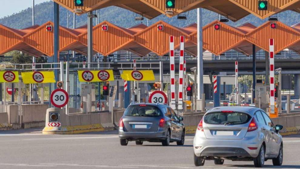Llegan los peajes: en 2024, viajar de Madrid a Valencia costará 14 euros