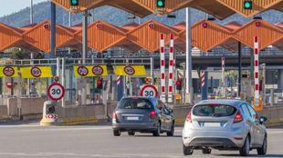 Peajes autovias de España 2024 subida gobierno 2024 precios