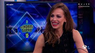 Eva González - El Hormiguero - Pablo Motos