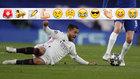 Ramos y Hazard hacen un lío al Madrid