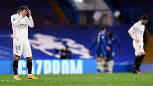 Macroencuesta: Zidane, LaLiga, los jugadores que salen peor parados...