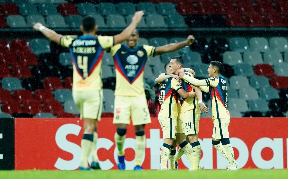 América vs Portland Timbers: Resumen, resultado y goles del partido de vuelta, Cuartos de final de Concachampions 2021