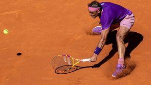 Nadal Madrid Open