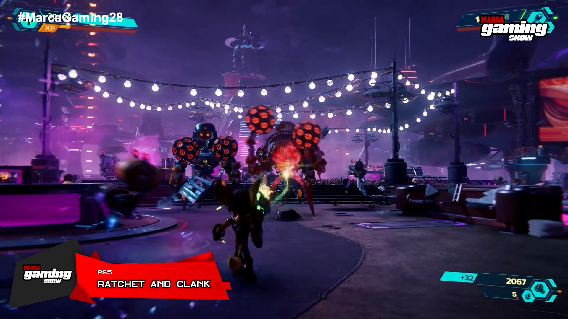 Ratchet and Clank (PS5)