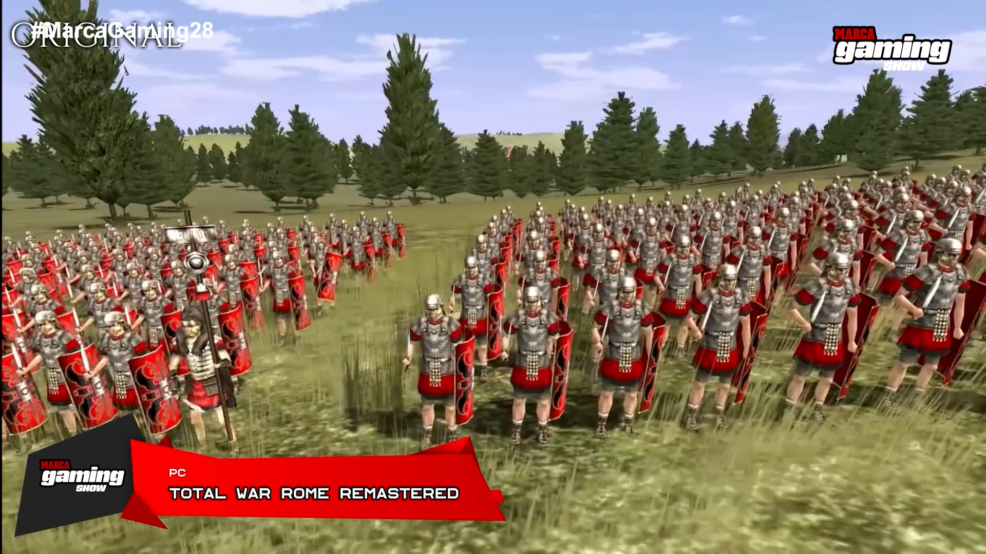 Total War Rome: Remastered (PC)