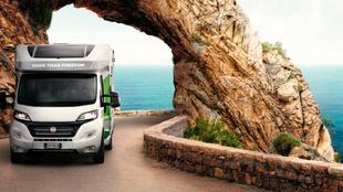 Un viaje en autocaravana puede ser idílico, pero también un...