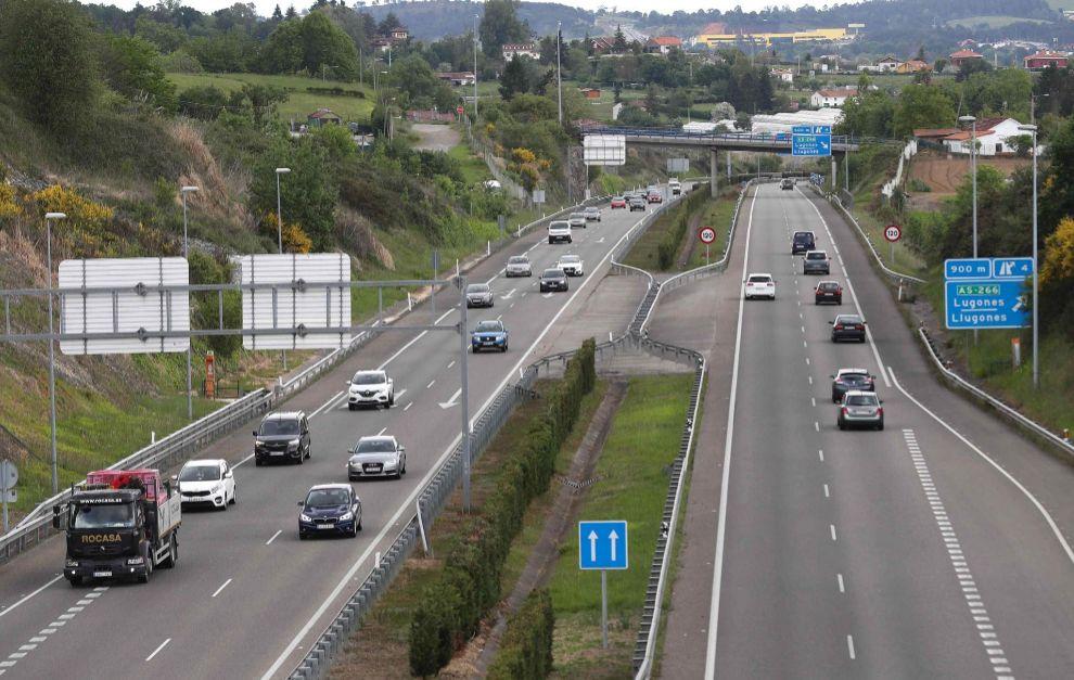 Peajes Autovias España - un centimo por kilómetro - Gobierno - 2024 - DGT Tráfico