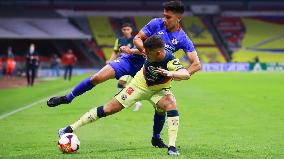 Liga MX Clausura 2021: América y Cruz Azul ya pueden recibir afición en el  Azteca para la Liguilla | Marca
