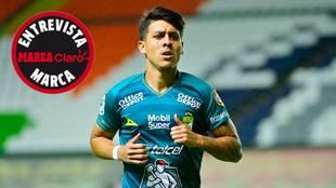 El León recibe al Toluca en el repechaje del Guardianes 2021.