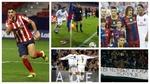 Luis Súarez y los retornos de los cracks al Camp Nou: escándalos, goles, homenajes...