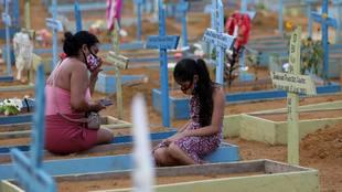 ¿Cuántos casos y muertes hay en La India y cuál es el récord de...