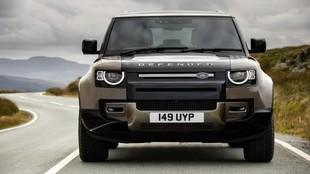 Land Rover Defender 90 X P400
