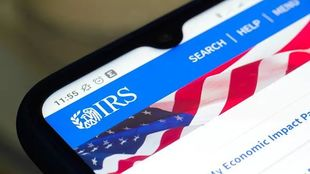 The IRS' tax deadline for 2021