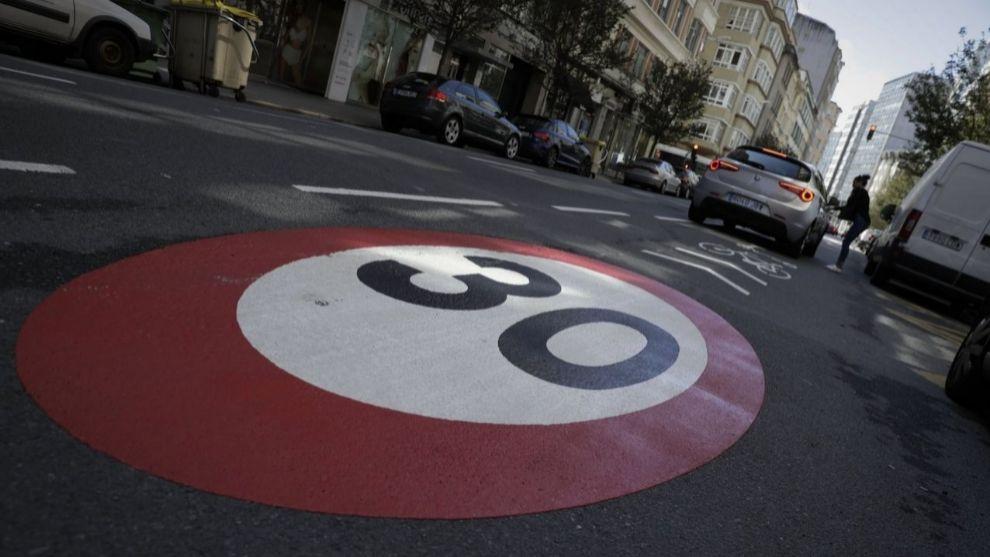 Nuevos límites de velocidad en ciudad: se acerca la hora de los 30 km/h