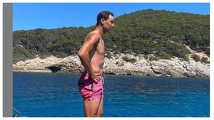Mallorca se baña en aguas de Mallorca