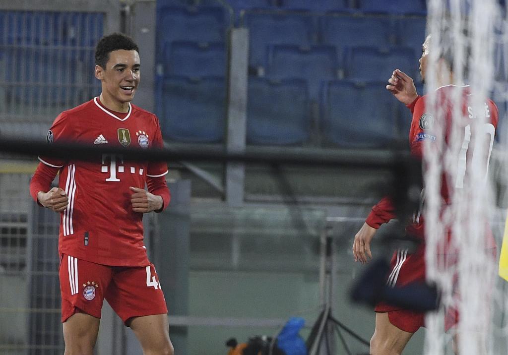 Ten keys to Bayern Munich's latest Bundesliga triumph