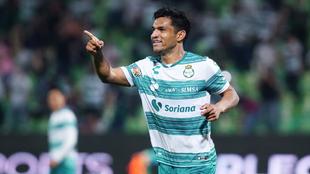 Santos vs Gallos en vivo y en directo online; resultado por boleto a...