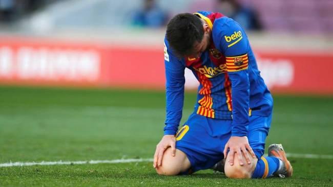 Por esto se le escapa al Barça esta Liga