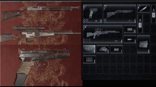 Truco para tener munición infinita en Resident Evil 8: Village