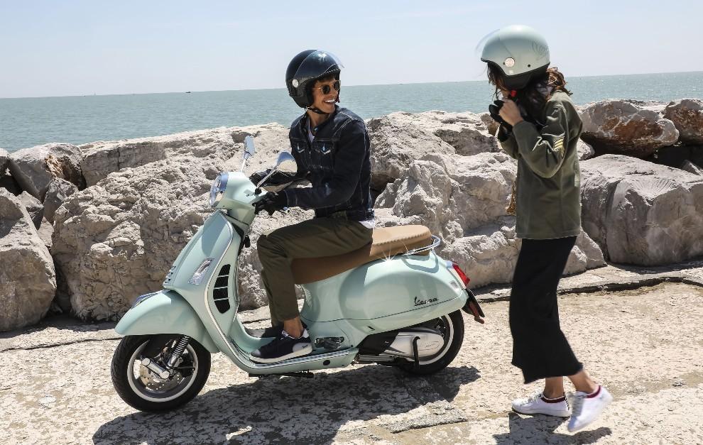 Consejos OCU para adquirir un seguro de moto