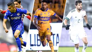 Chivas fracasó en el Guardianes 2021