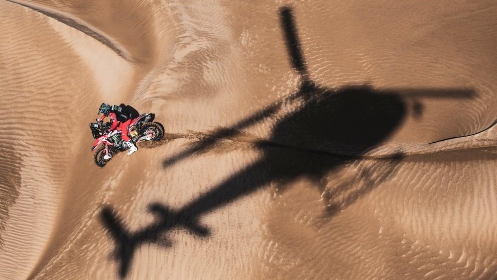 Las fechas del Dakar 2022: las dunas vuelven a ser protagonistas