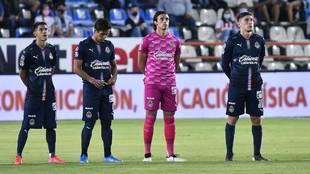 Chivas, eliminado en repechaje de la Liga MX