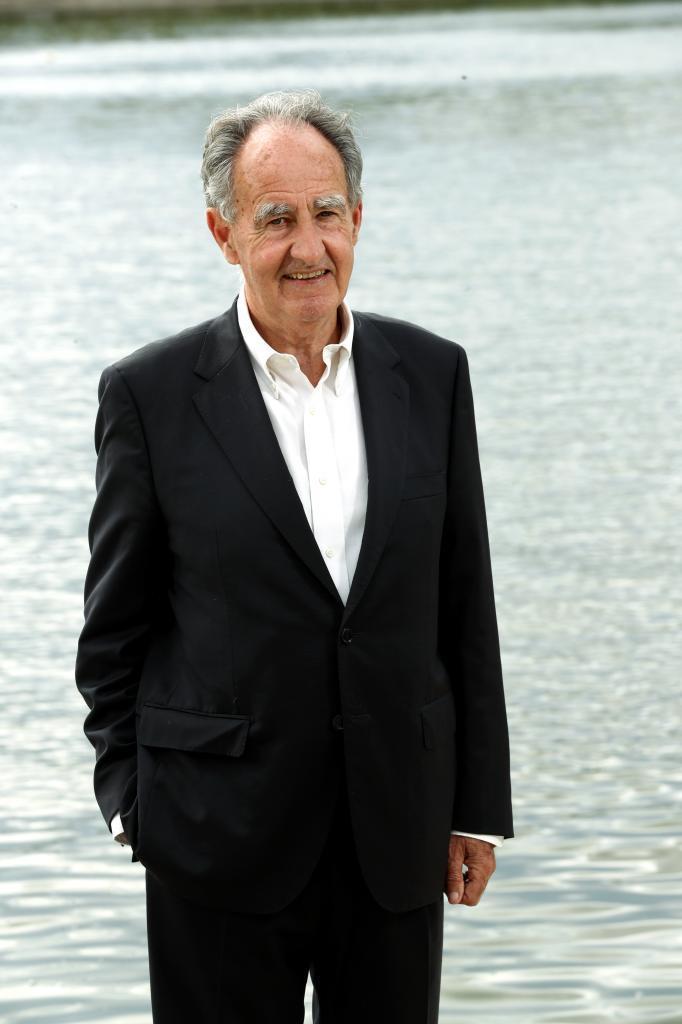 Javier Sanz, presidente de la RFEV