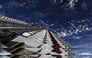 Starlink: así lucen los satélites de SpaceX en el firmamento español