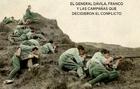 'La Guerra Civil en el norte': revelaciones del General Dávila sobre el conflicto
