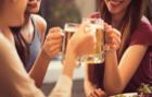 La cerveza xe ha agotado en Reino Unido tras las reapertura de locales...