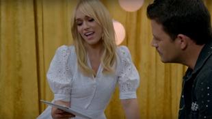 Dani Martín sorprende a Patricia Conde en el programa Nadie al...