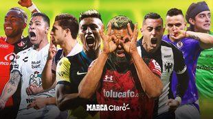 Liguilla del Clausura 2021: 8 figuras en la Fiesta Grande.