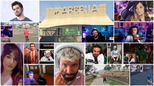 Se cumplen 30 días de Marbella Vice