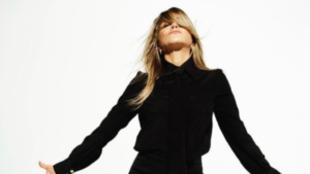 Jennifer Aniston, pletórica por haber recibido la vacuna contra el...