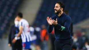 Ruben Amorim Sporting CP