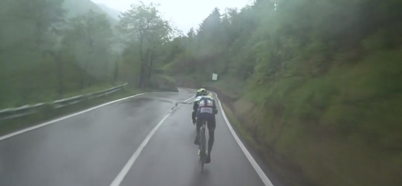 Resumen y clasificación del Giro de Italia tras la etapa 4: Mikel Landa avisa primero