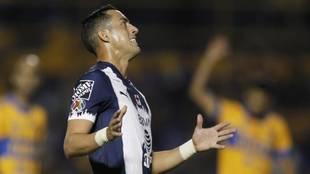 Rogelio Funes Mori, ¿a la banca contra Santos?