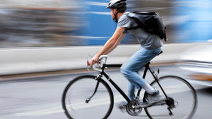 Ciclista - Bicicleta - DGT Trafico