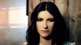 La cantante italiana Laura Pausini y una dieta equlibrada que le ha...