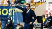 """Emery: """"Llegamos a Valladolid con mucha necesidad"""""""